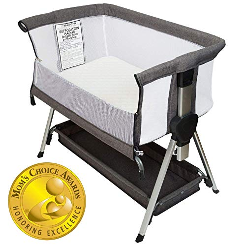 Best baby secure sleeper