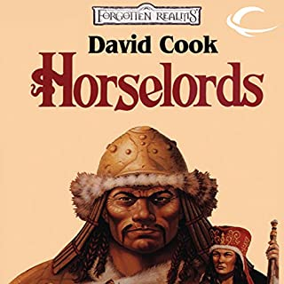 Horselords cover art