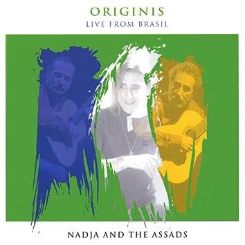 Originis Live From Brazil