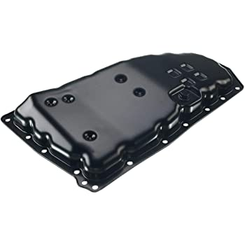 Dodge Caliber Nissan Altima Maxima Juke Rogue Murano With 18 Bolt on Transmission Pan//Sump Ref 31397-1XF0C 31397-1XF0A Fits Suzuki SX4 Transmission Oil Pan Gasket For Jeep Compass,Patriot
