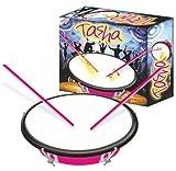 RATNA'S Tasha Musical Instruments for Kids (Assorted Colours)