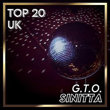 G.T.O. (UK Chart Top 40 - No. 15)
