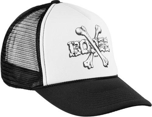 Powell Peralta Cross Bones Mesh Hat