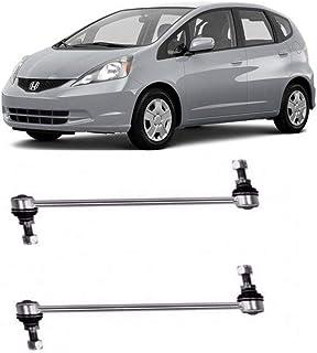 Par Bieleta Honda New Fit Dianteiro (2009 Até 2014)