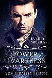 Tower of Darkness: Vom Schatten geküsst (NYX 2) (German Edition)