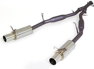 APEXi 163-KZ01 Muffler
