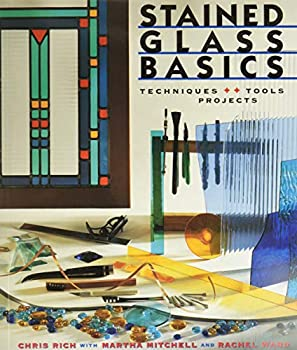 Best stain glass book Reviews