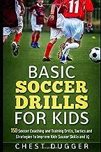 Best soccer drills book Reviews