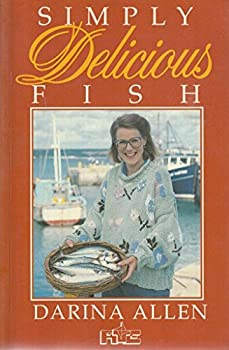 Simply Delicious Fish 0717118223 Book Cover