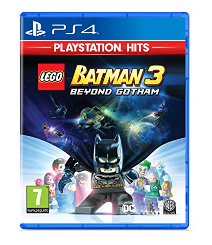 Lego Batman 3: Beyond Gotham PS4 - PlayStation 4