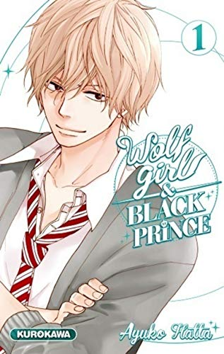 Wolf Girl & Black Prince - tome 01 (1)