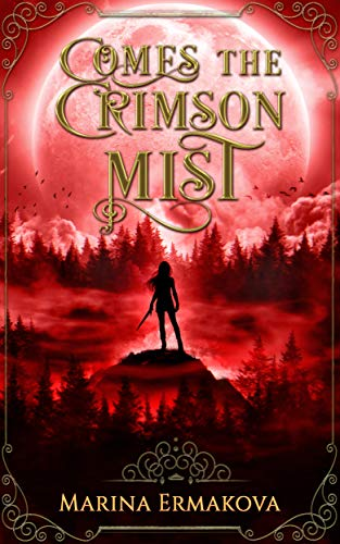 Comes the Crimson Mist (Clydian Chronicles Book 2) (English Edition)