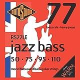 Rotosound RS77LE Muta per Basso