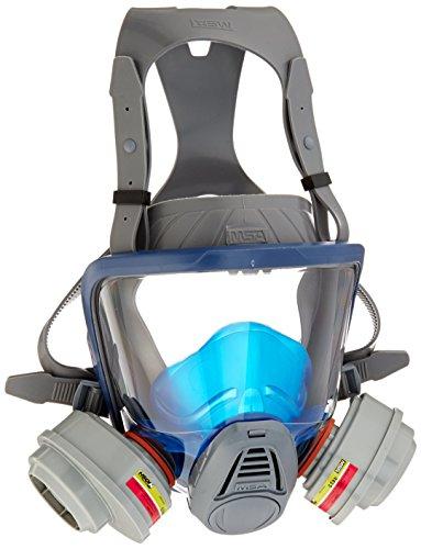 Safety Works 10041139 Full Face Multi Purpose Respirator