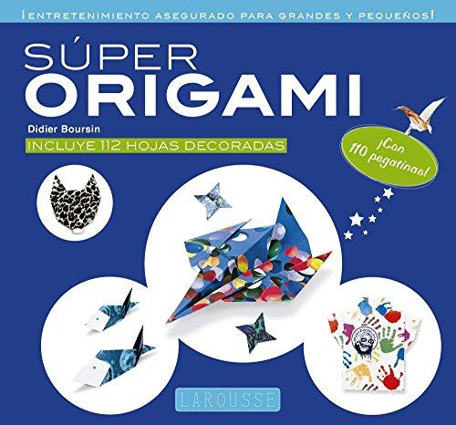 Súper origami