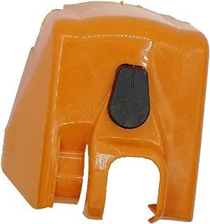 DierCosy Tools Filtre /À Air 5pcs 0000 120 1654 pour Tron/çonneuse Stihl Ms460 Ms441 Ms640 Ms660 Ms650 Gardes De La Cha/îne