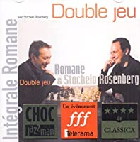 Double Jeu by Romane (2015-05-03)