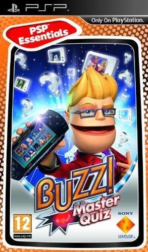 Buzz! Master Quiz - collection essentiel [Edizione: Francia]