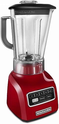 lowest KitchenAid RKSB650ER 5-Speed 650 Series online Blender lowest - (Renewed) sale