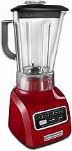 KitchenAid RKSB650ER 5-Speed 650 Series Blender - (Renewed)