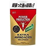 [Amazon限定ブランド]Wellbody パワープロダクション エキストラアミノアシッド 180粒 亜鉛 オルニチン アルギニン
