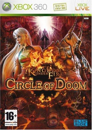 Kingdom Under Fire : Circle of Doom