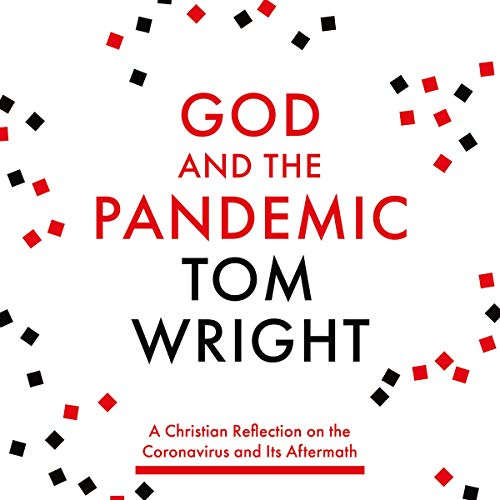 God and the Pandemic cover art
