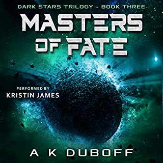 Masters of Fate cover art