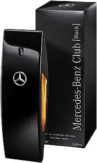 Mercedes Benz Club Black for Men 100ml Eau de Toilette