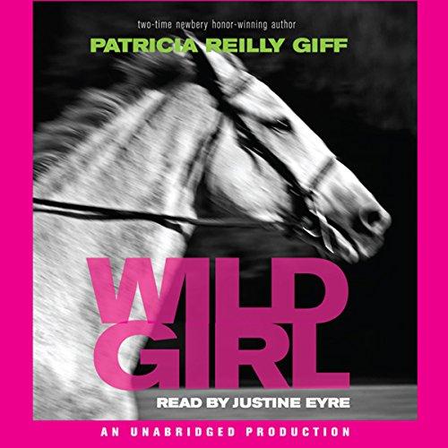 Wild Girl cover art
