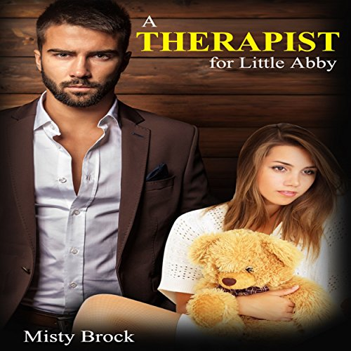 A Therapist for Little Abby: ABDL Age Play Erotica cover art