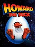 Howard the Duck...