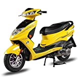 125cc Scooters Review and Comparison