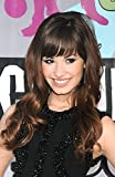 The Poster Corp Demi Lovato at Arrivals for Camp Rock