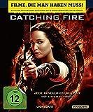 Bluray Scifi Charts Platz 1: Die Tribute von Panem - Catching Fire - Fan Edition [Blu-ray]