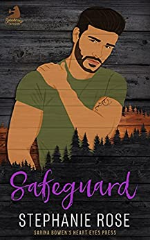 Safeguard (Speakeasy) by [Stephanie Rose, Heart Eyes Press]