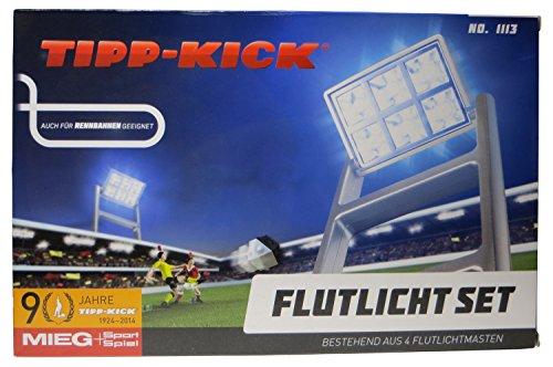 TIPP-KICK Flutlichtanlage
