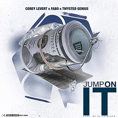 Corey Levert feat. Fabo & Twysted Genius