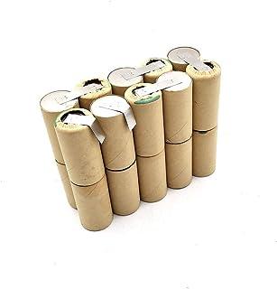 24.0V 3000mAh Batterie type RYOBI TB2420G.30H Ni-MH