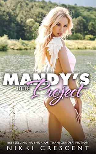 MANDY'S LITTLE PROJECT