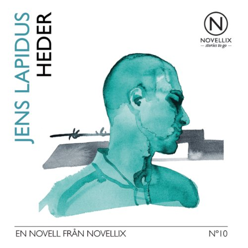 Heder [Honors] audiobook cover art