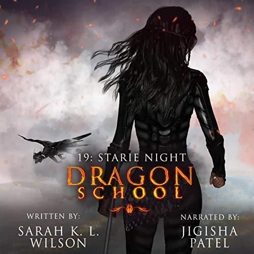 Dragon School cover art