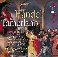 Handel: Tamerlano (2007-10-23)