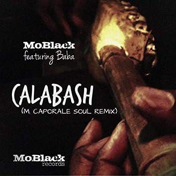 Calabash (M. Caporale Soul Remix)