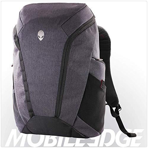 Mobile Edge Alienware M17 Elite Backpack 15'-17', AWM17BPE