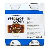 Resource Protein Cafe 200 ml x 4