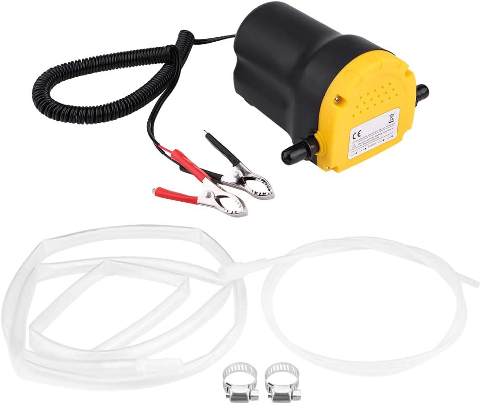 Ejoyous Oil Change online shopping Pump 60w 12v Quality inspection Extractor