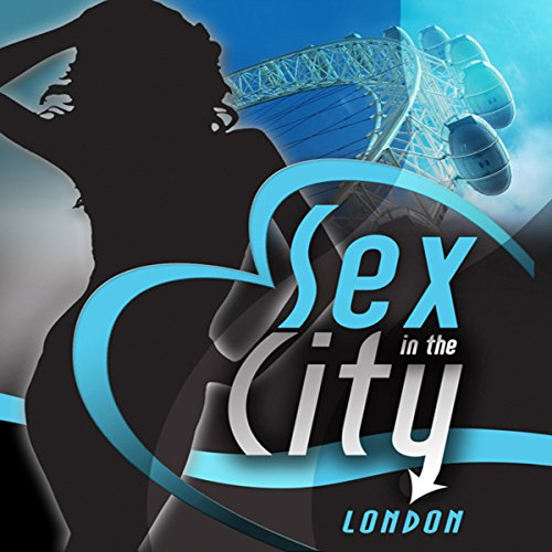Sex in the City: London audiobook cover art