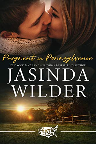 Pregnant In Pennsylvania by Jasinda Wilder ebook deal