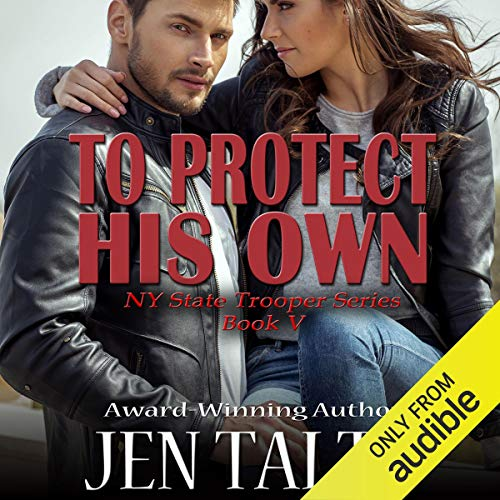 Couverture de To Protect His Own